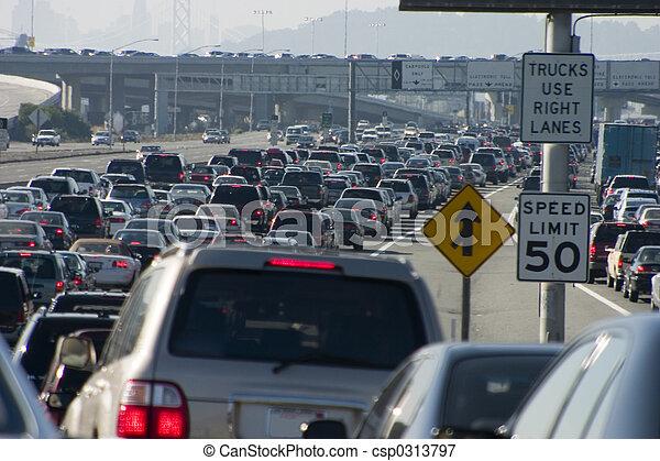 1, major, marmelad, trafik - csp0313797