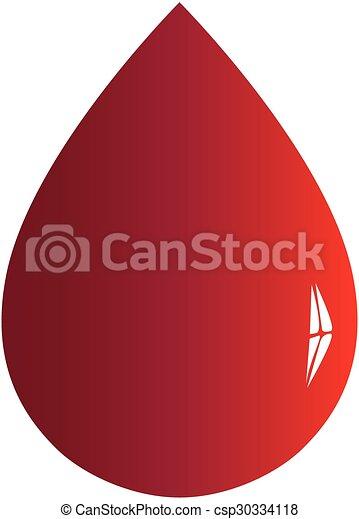 blod - csp30334118