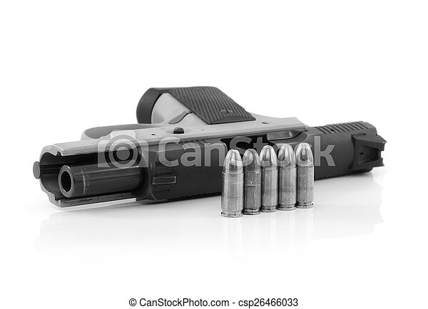 gevär - csp26466033