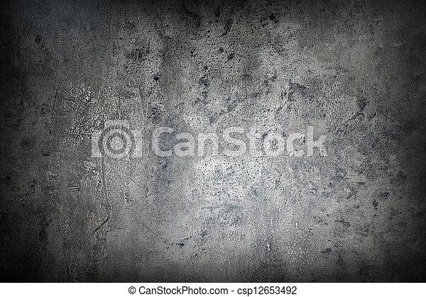 grunge, bakgrund - csp12653492
