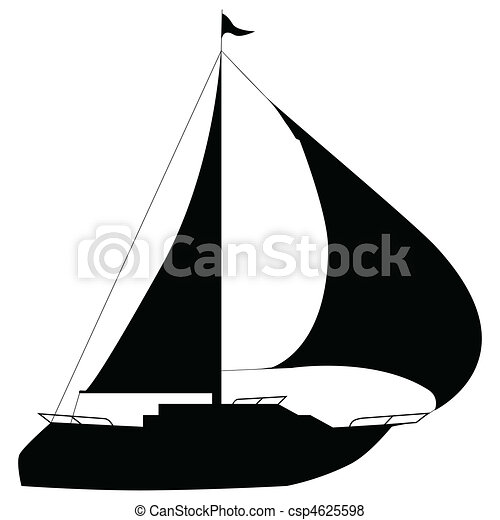 jedrilica - csp4625598
