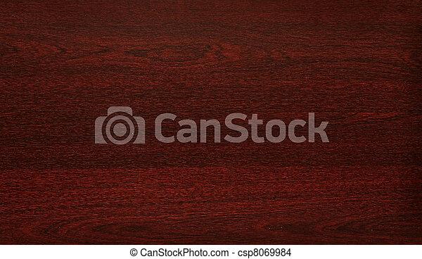 polerat, avbild, struktur, stort, ved, trevlig - csp8069984
