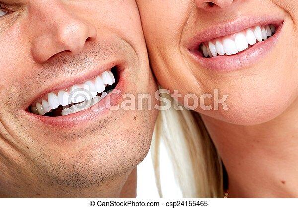 smile. - csp24155465