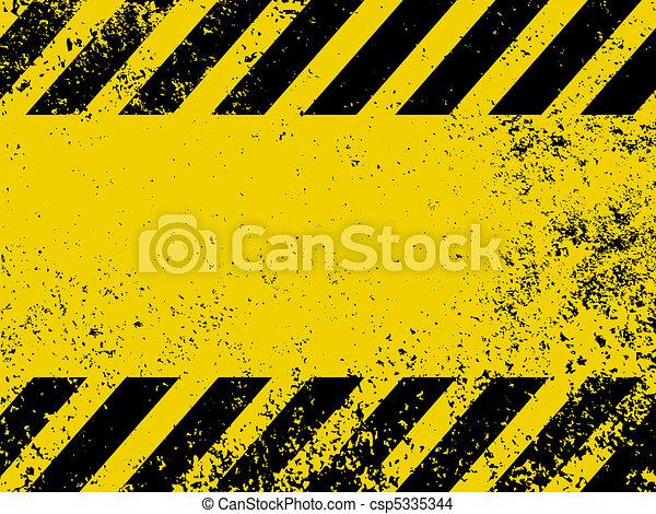 stripes, slitet, eps, hasard, grungy, 8, texture. - csp5335344