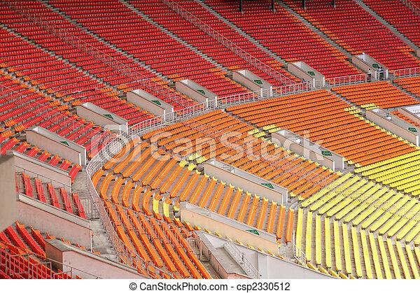 tom, stadion - csp2330512