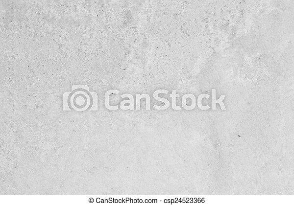 vägg, cement, bakgrund - csp24523366
