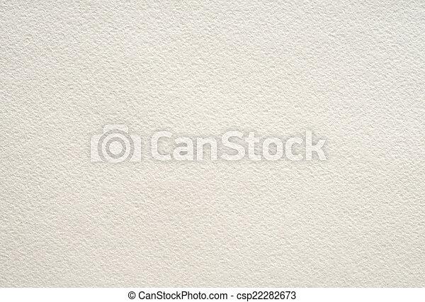 vattenfärg, papper, struktur - csp22282673